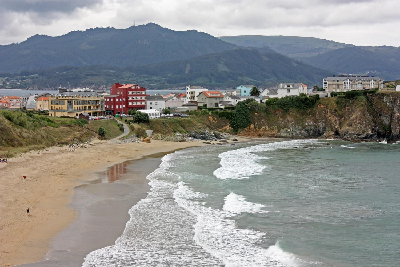 Praia de San Antón