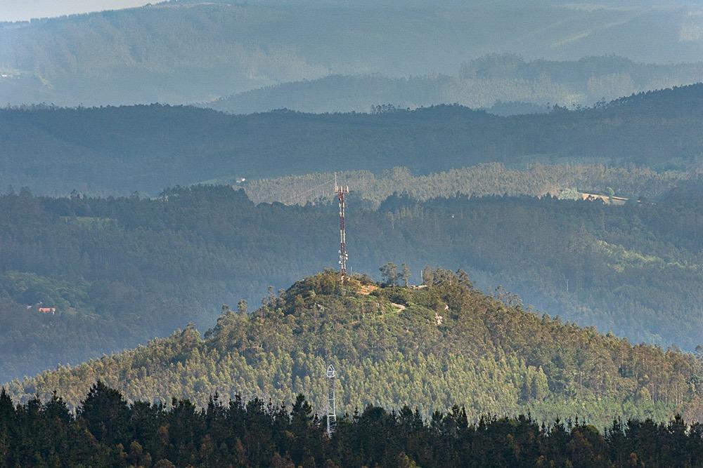 Pico de Ferreira