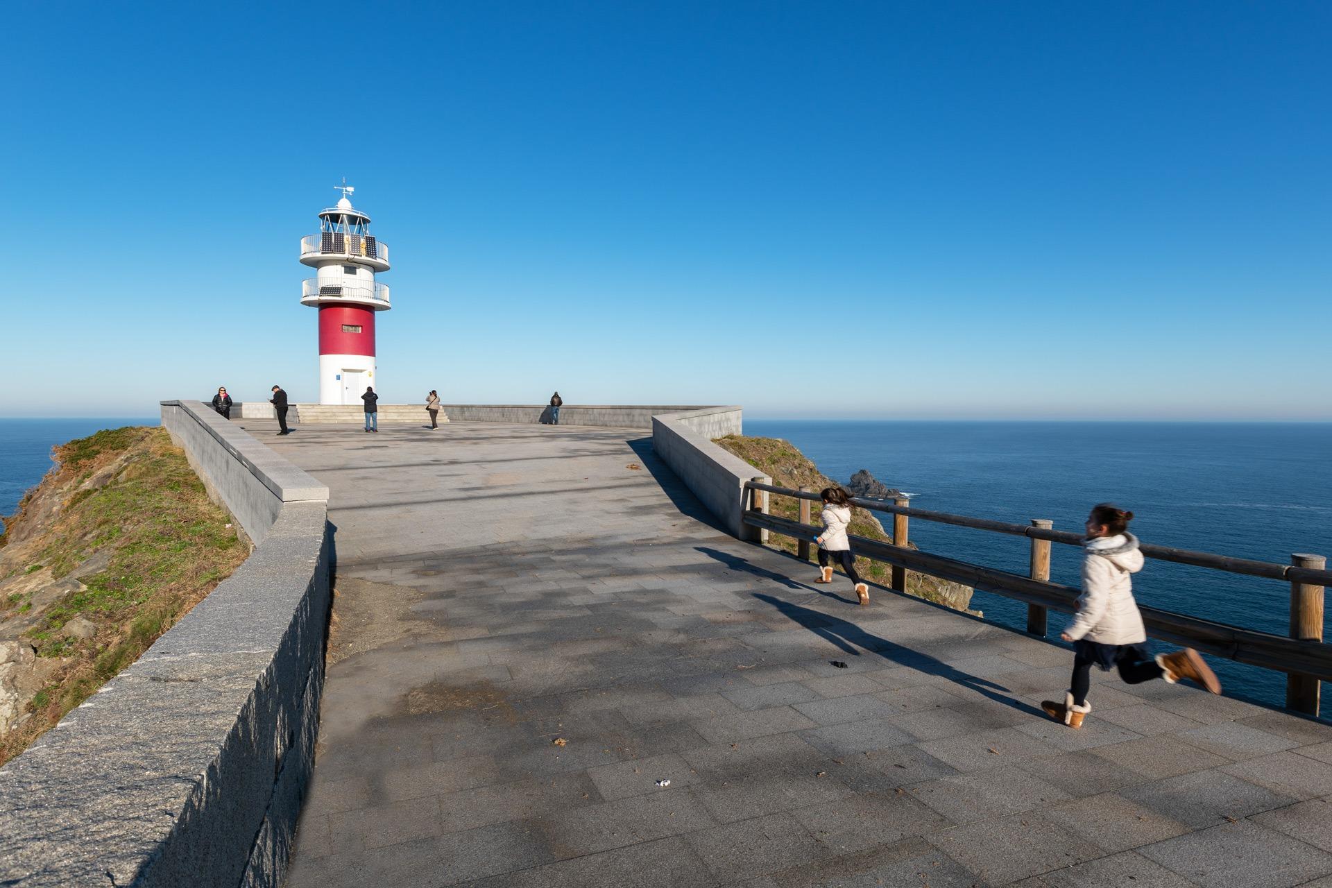 Faro do Cabo Ortegal